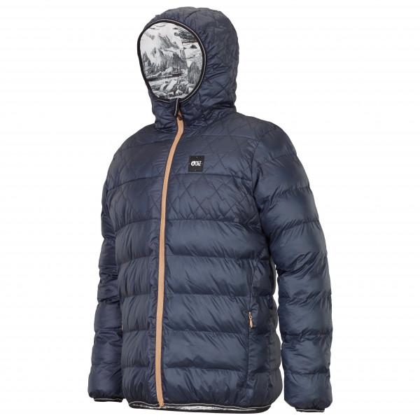 Picture - Scape Jacket - Tekokuitutakki