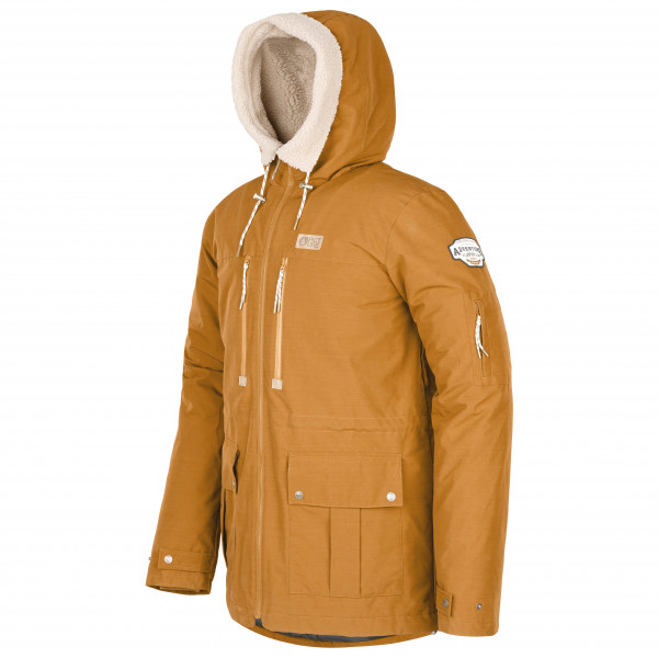 Picture - Vermont Jacket - Winter jacket