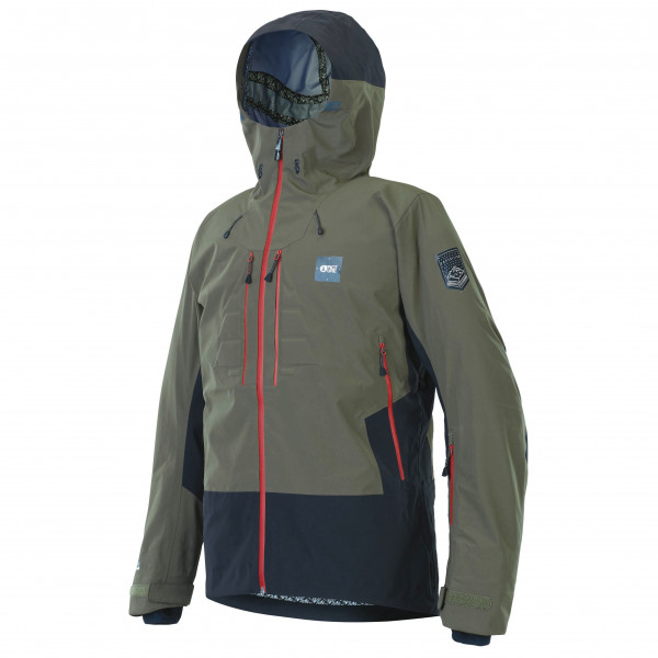 Picture - Welcome Jacket - Ski jacket