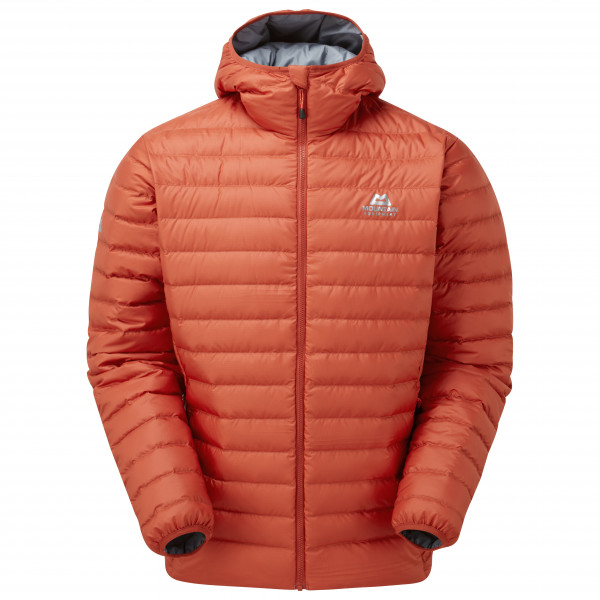 Mountain Equipment - Earthrise Hooded Jacket - Dunjakke