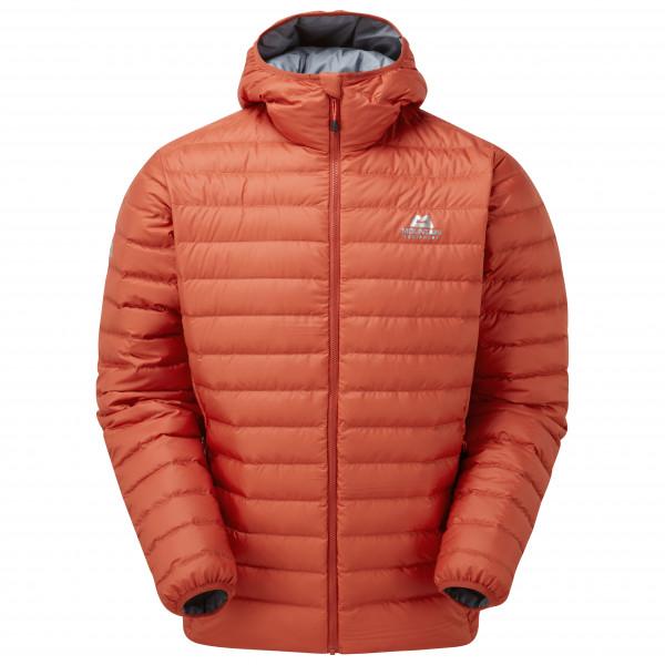 Mountain Equipment - Earthrise Hooded Jacket - Donzen jack