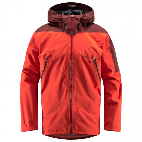 Haglöfs - Couloir Jacket - Skijacke