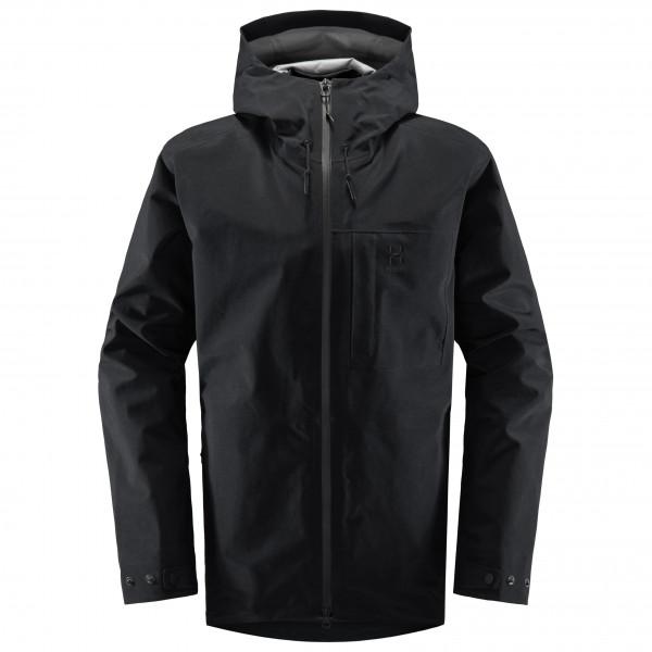 Haglöfs - Selja Jacket - Dubbel jack