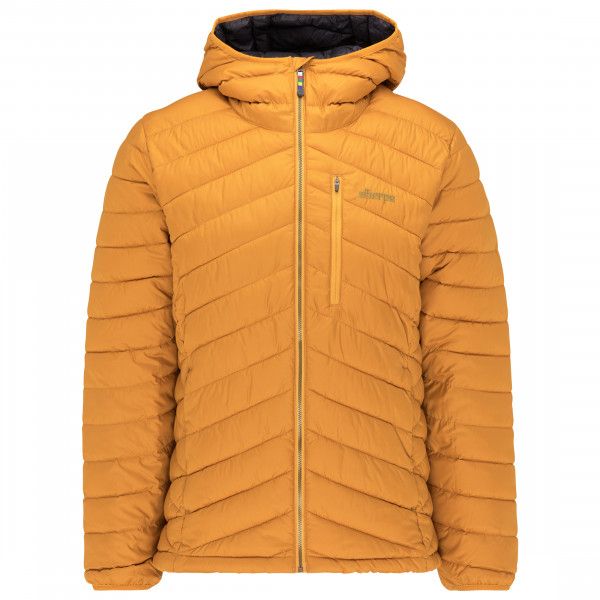 Sherpa - Annapurna Hooded Jacket - Synthetic jacket