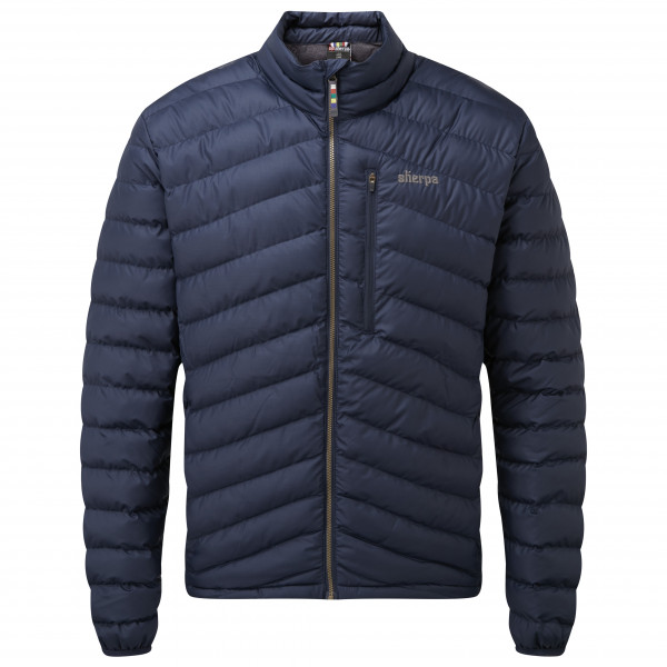 Sherpa - Annapurna Jacket - Syntetisk jakke