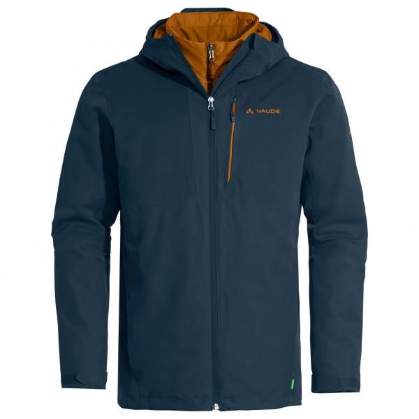 Vaude - Miskanti 3in1 Jacket II - 3 i 1-jakke