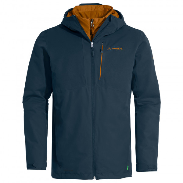 Vaude - Miskanti 3in1 Jacket II - Kaksiosainen takki