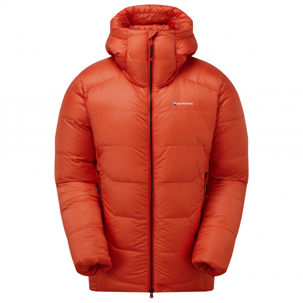 Montane - Alpine 850 Down Jacket - Down jacket