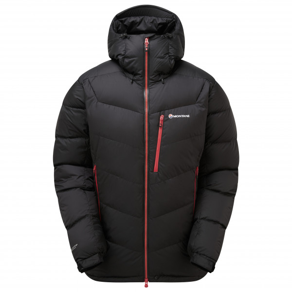 Montane - Resolute Down Jacket - Dunjacka