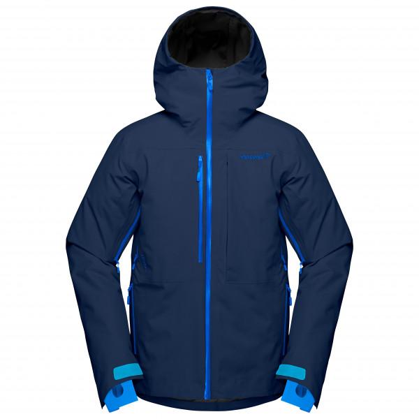 Norrøna - Lofoten Gore-Tex  Insulated Jacket - Skijakke