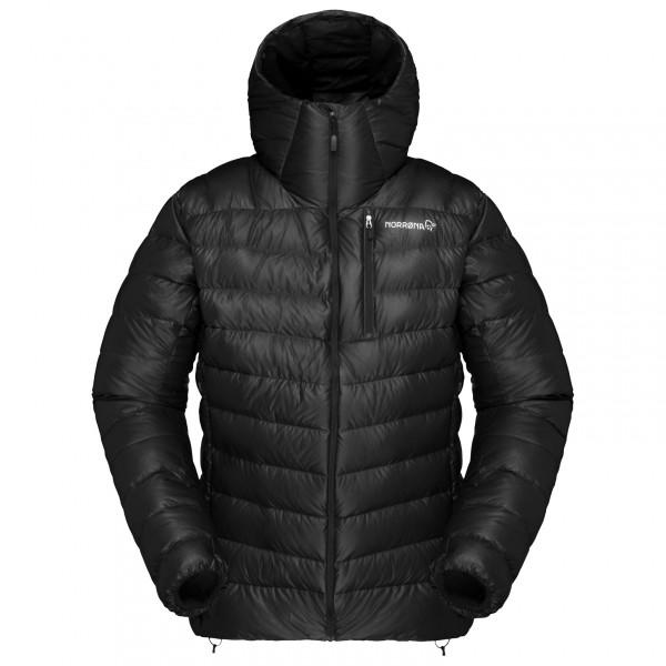 Norrøna - Lyngen Gore-Tex Infinium Down850 Hood Jacket - Donzen jack