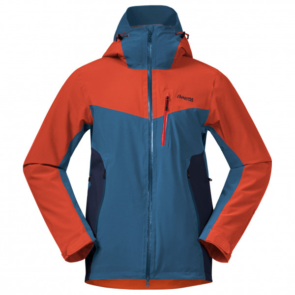 Bergans - Oppdal Insulated Jacket - Skijakke