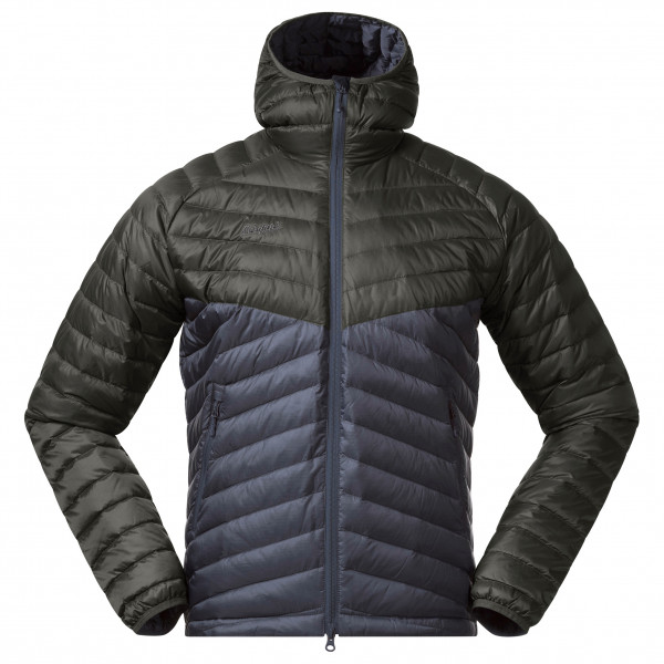 Bergans - Pyttegga Down Jacket with Hood - Down jacket