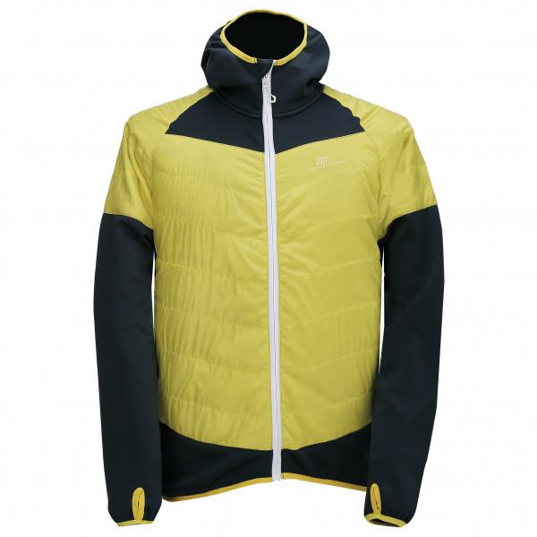 2117 of Sweden - Blixbo Eco Hybrid Jacket - Syntetisk jakke