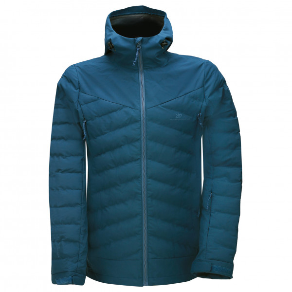 2117 of Sweden - Sägen Eco 3L Hybrid Jacket - Synthetic jacket