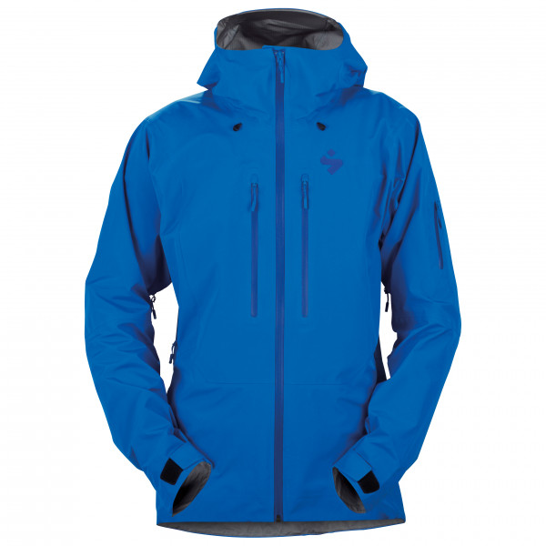 Sweet Protection - Supernaut Gore-Tex Pro Jacket - Ski jacket