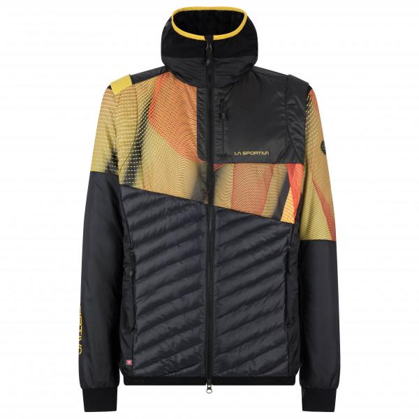 La Sportiva - Faster Primaloft Jacket - Syntetisk jakke