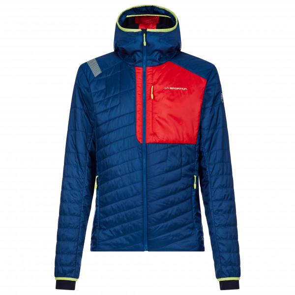 La Sportiva - Meridian Primaloft Jacket - Tekokuitutakki