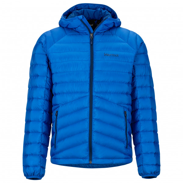Marmot - Highlander Down Hoody - Down jacket