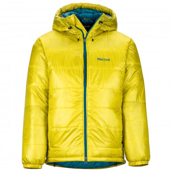 Marmot - West Rib Parka - Down jacket