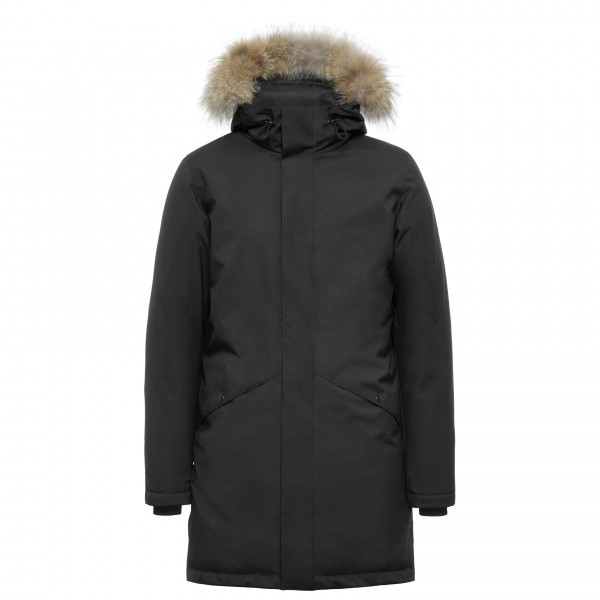 Quartz Co - Clark - Parka