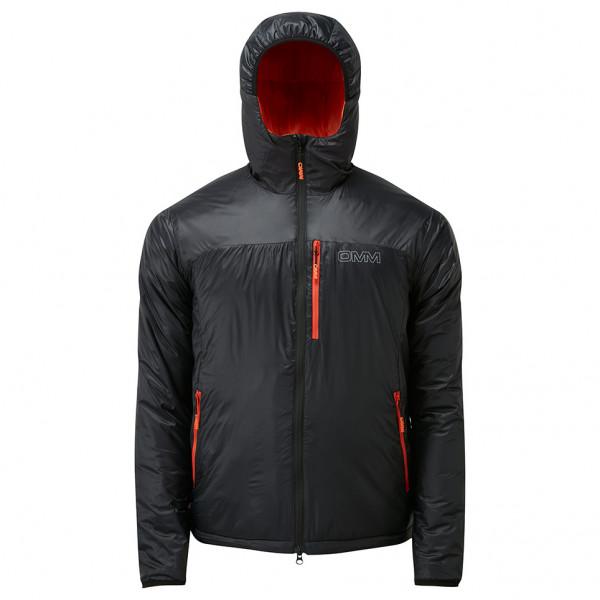 OMM - Mountain Raid Jacket - Tekokuitutakki