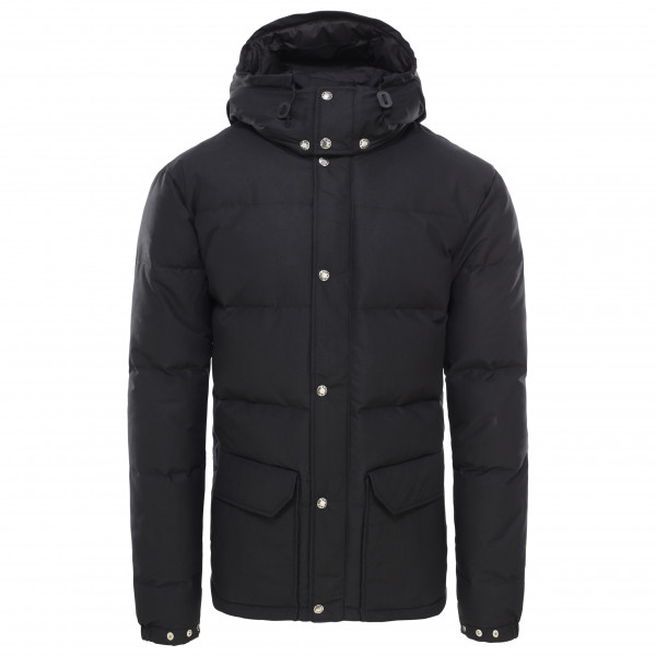 The North Face - Down Sierra Jacket - Winter jacket