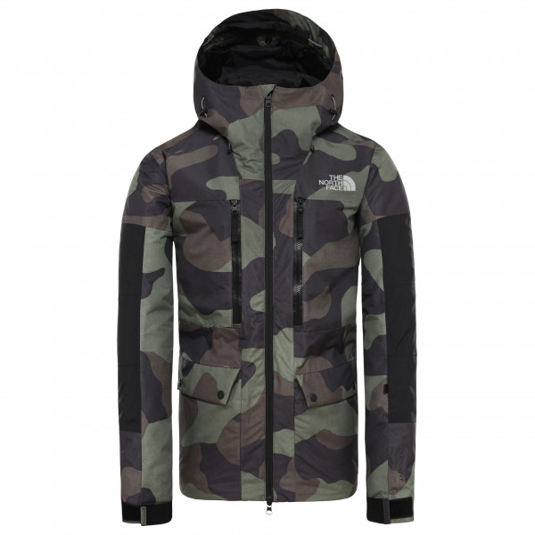 The North Face - Goldmill Parka Nylon - Skijack