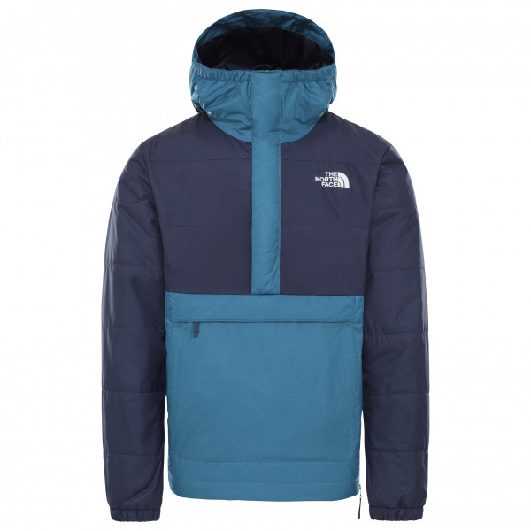 The North Face - Insulated Fanorak - Syntetjacka