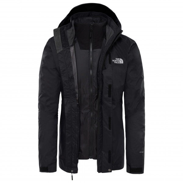 The North Face - Kabru Triclimate - Doppeljacke