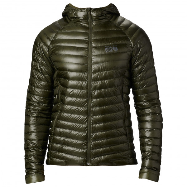 Mountain Hardwear - Ghost Whisperer/2 Hoody - Down jacket