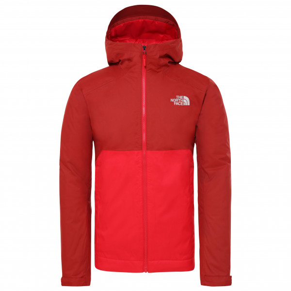 The North Face - Millerton Insulated Jacket - Vinterjacka