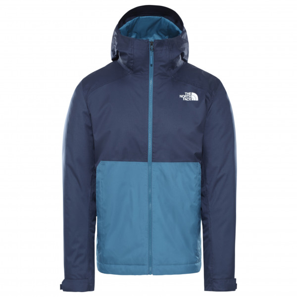 The North Face - Millerton Insulated Jacket - Winterjacke