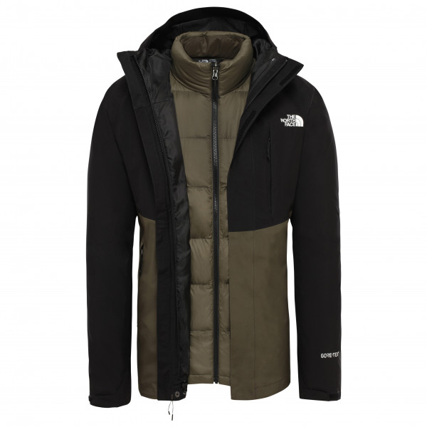The North Face - Mountain Light Triclimate - Dubbel jack