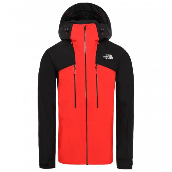 The North Face - Powderflo Jacket - Laskettelutakki