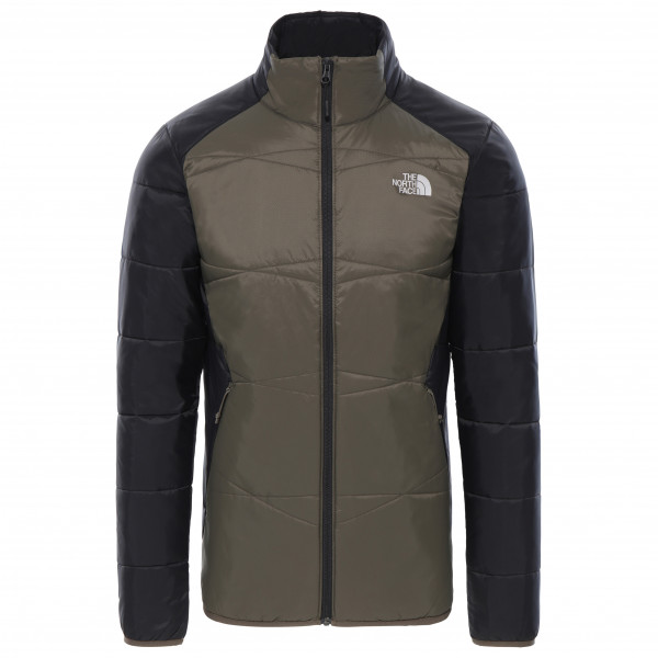 The North Face - Quest Synt Jacket - Synthetic jacket