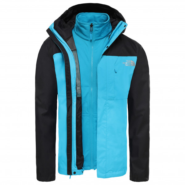 The North Face - Quest Triclimate Jacket - Doppeljacke