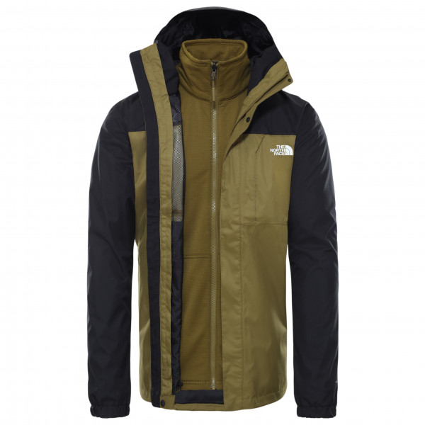 The North Face - Quest Triclimate Jacket - Chaqueta dobles