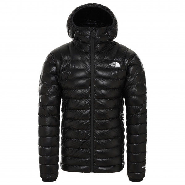 The North Face - Summit L3 Down Hoodie - Donsjack