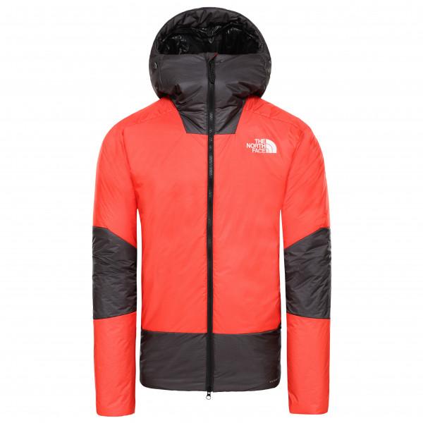 The North Face - Summit L6 Synthetic Belay Parka - Syntetisk jakke