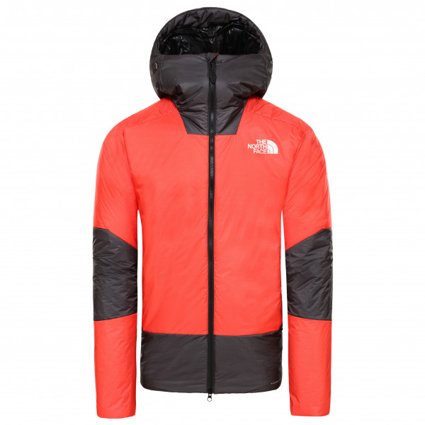 The North Face - Summit L6 Synthetic Belay Parka - Synthetic jacket