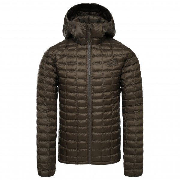 The North Face ThermoBall Eco Hoodie Veste synthétique
