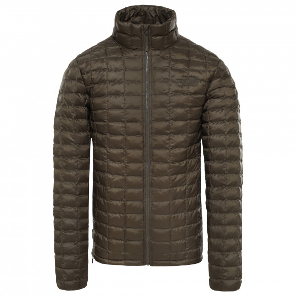 The North Face - ThermoBall Eco Jacket - Syntetisk jakke