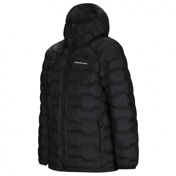Peak Performance - Argon Hood Jacket - Kunstfaserjacke