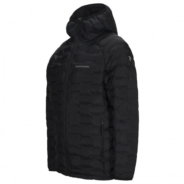 Peak Performance - Argon Light Hood Jacket - Kunstfaserjacke