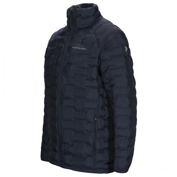 Peak Performance - Argon Light Jacket - Syntetisk jakke
