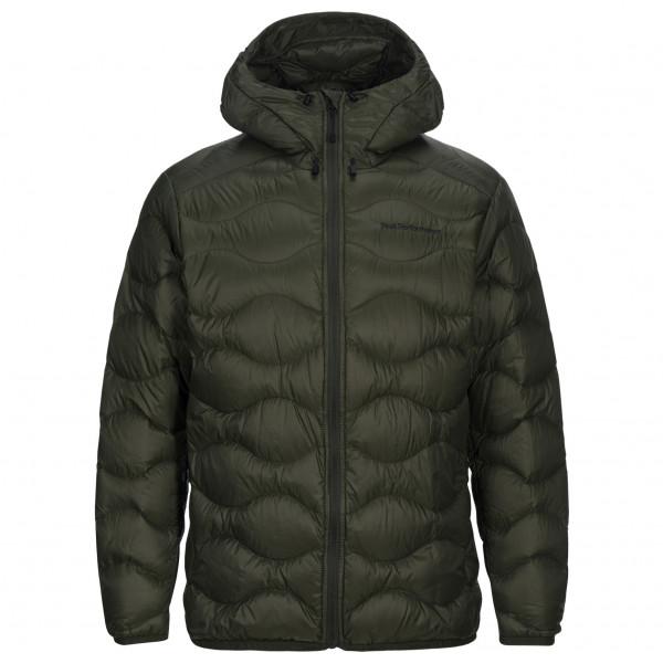 Peak Performance - Helium Hood Jacket - Dunjacka