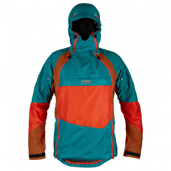 Páramo - Velez Evolution Hybrid Smock - Synthetic jacket