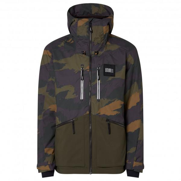 O'Neill - Textured Jacket - Skijakke