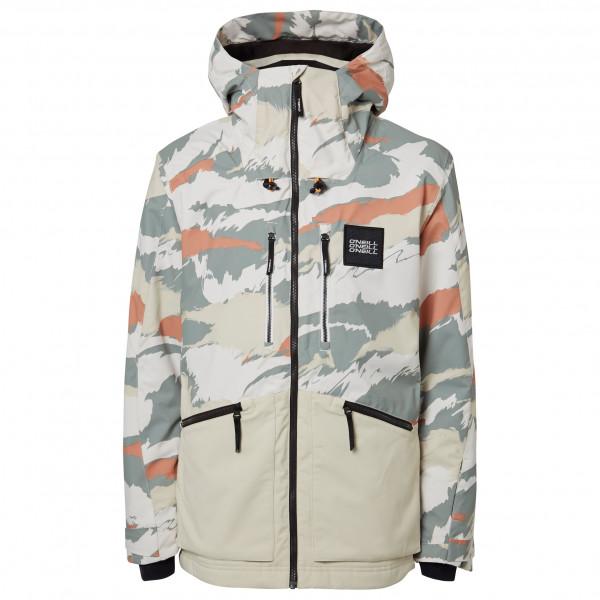 O'Neill - Textured Jacket - Skijacke